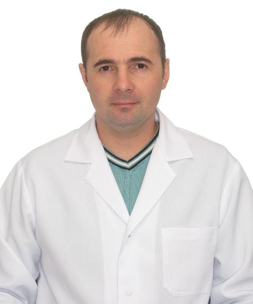 Ветеринарный врач-стоматолог в Мытищах Московской области - Пойдолов Владислав Иванович